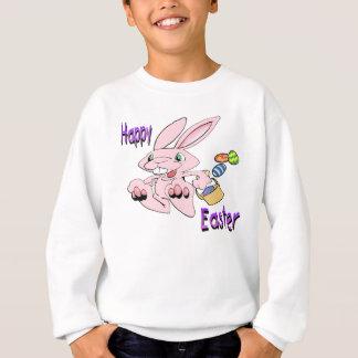Hopfen-Osterhase Sweatshirt