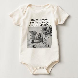 HopistützSäugling onsie Baby Strampler