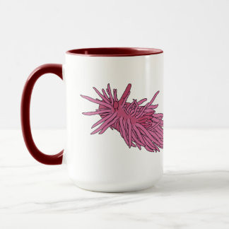 Hopkins Rosen-Schnecken-Tasse Tasse