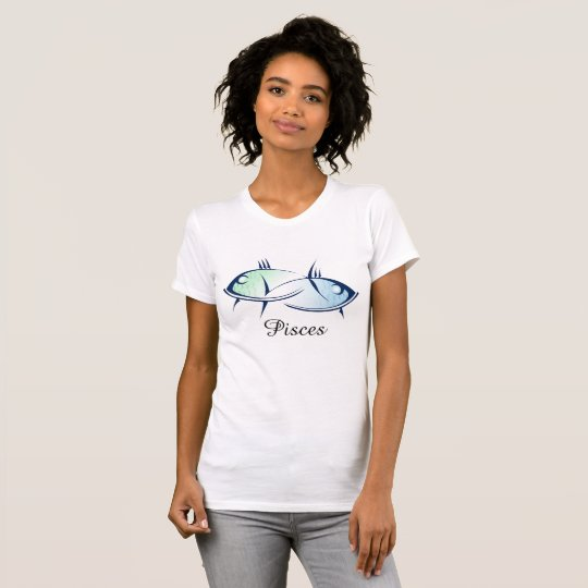 Horoskop-Tierkreis-astrologisches T-Shirt