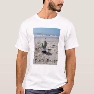 Horror-Strand T-Shirt