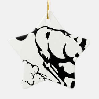 horse-1564370 keramik ornament