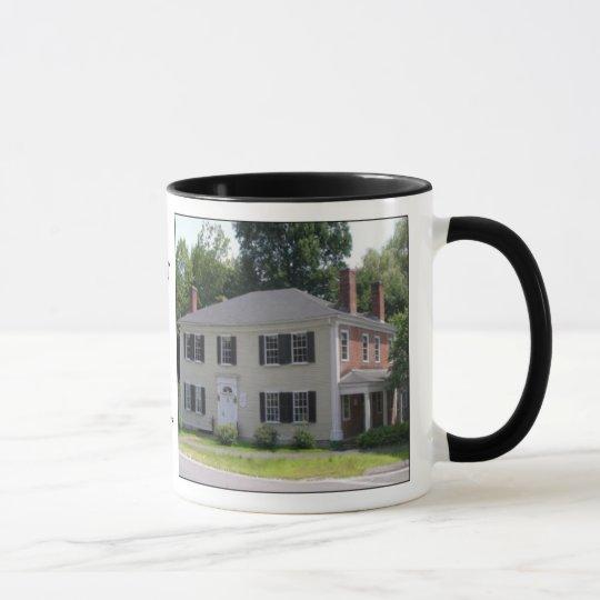 Hosmer Haus-Tasse ©SHC Tasse