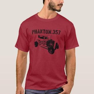 Hotrod Grafiklogo T-Shirt