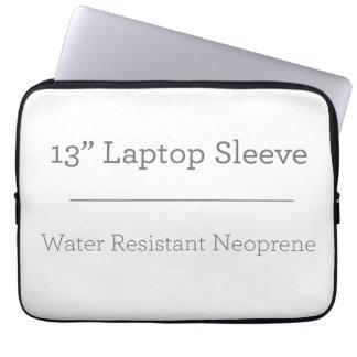 Housse Pour Ordinateur Portable Douille moyenne faite sur commande d'ordinateur po
