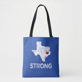 Houston stark, Hurrikan Harvey Texas Tasche