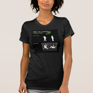 How du Dance DUBSTEP FEM T-Shirt
