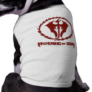 HoZ Hündchen Zuggie Trägershirt! Shirt