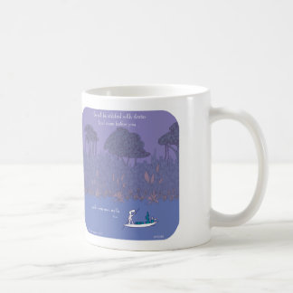 "HP2346 ""Harold Planet"" stellte Geschichten rumi Kaffeetasse"