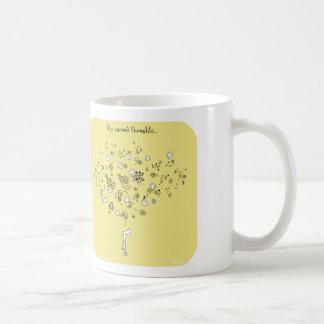 """HP5123, """"Harold Planet"""", """"meine gegenwärtigen Kaffeetasse"""