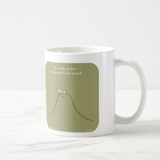 "HP5135, ""Harold Planet"", Moral, hoch, Boden, zu Kaffeetasse"