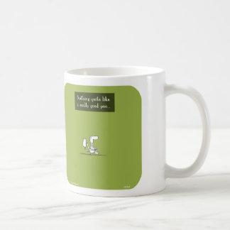 "HP960, ""Harold Planet"", nichts mögen Kaffeetasse"