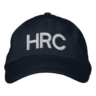 HRC - Hillary Rodham Clinton 2016 Besticktes Cap