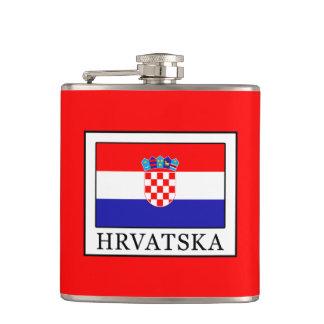 Hrvatska Flachmann