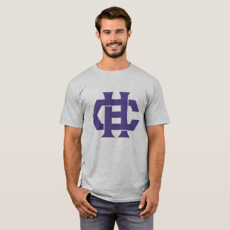 Hshare (HSR) Schlüsselmünze T-Shirt