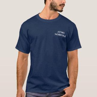 HSMST Pferdestärken-T-Stück T-Shirt