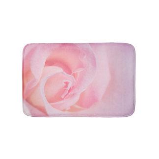 Hübsch im Rosa Badematte