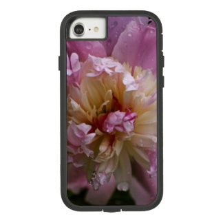 Hübsch in der rosa Pfingstrose Case-Mate Tough Extreme iPhone 7 Hülle 1