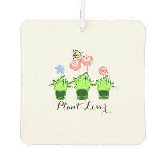 """""""Hübsche Blumen-Pflanzen-"""" Autolufterfrischer"""