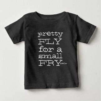 Hübsche Fliege - MzSandino Baby T-shirt