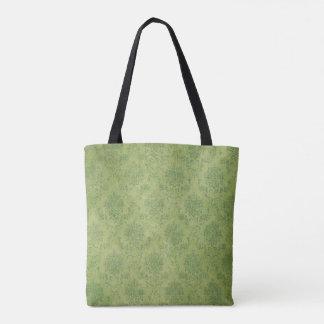 Hübsche grüne Rolle-Taschentasche Tasche