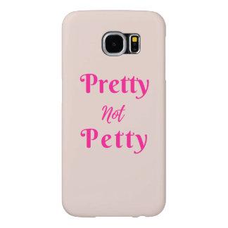 Hübsche nicht geringfügige | Samsung Gewohnheit