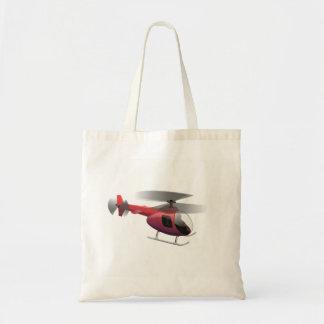 Hubschrauber Tragetasche