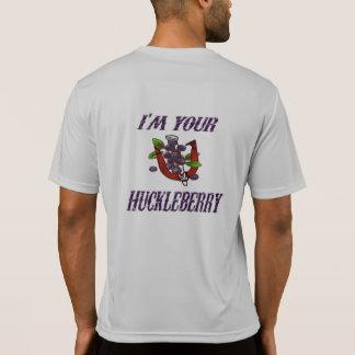 Hufeisen Sport-Tek Konkurrenten-T - Shirt