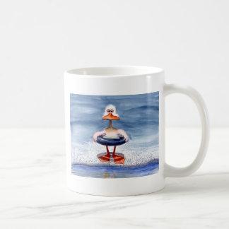 Huhn-Ente Kaffeetasse
