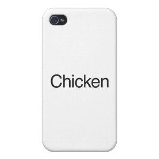 Huhn iPhone 4 Case