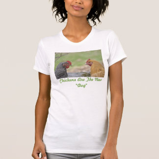 Huhn-Liebhaber-T - Shirt