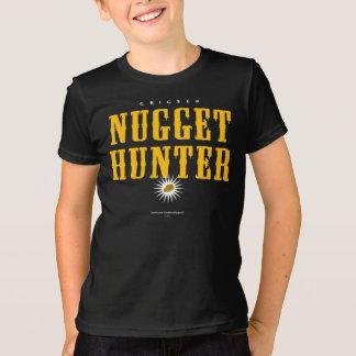 Huhn-Nugget-Jäger T-Shirt