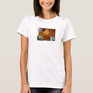 Hühner!!! T-Shirt