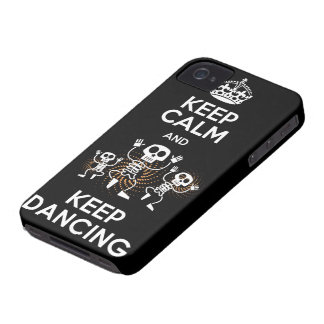 Hülle iPhone 4 Keep Calm