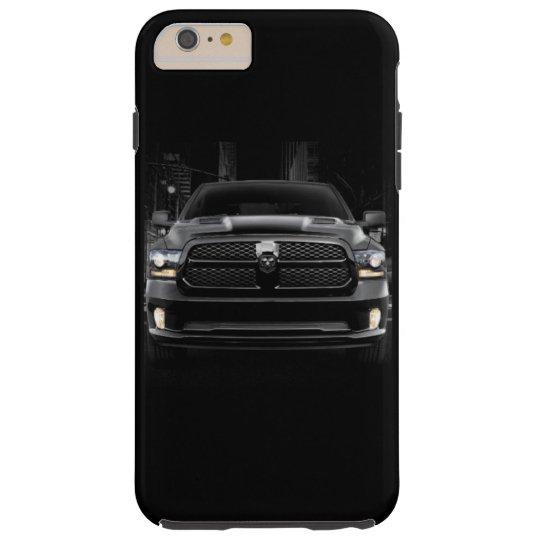 Hülle iphone 6 Plus Dodge RAM Sport