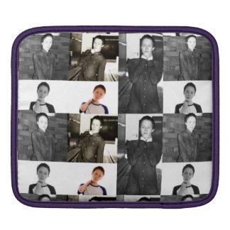 Hülse Peter Bayfield IPAD iPad Sleeve
