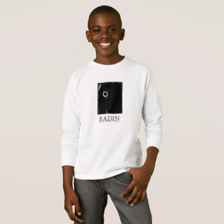Hülsen-Shirt Herr-Torsten Child Size Long T-Shirt