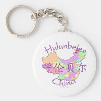 Hulunbeier China Schlüsselanhänger