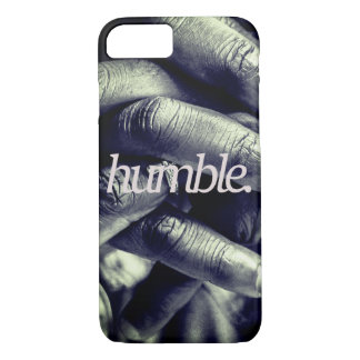 humble alle über Druck iPhone 8/7 Hülle