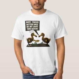 Humorvolle Dodolöschungstheorie T-Shirt