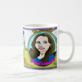 Humorvolle königliche Hochzeits-Kaffee-Tasse Tasse