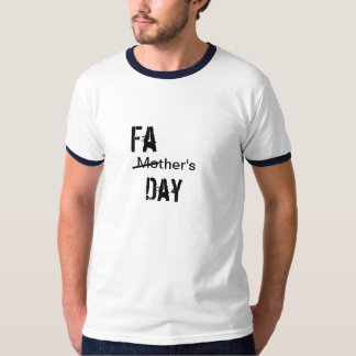Humorvolles der Vatertags-Shirt T-Shirt