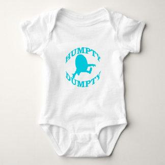 Humpty Dumpty Baby Strampler