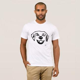 Hund - Adolf Lorenzo T-Shirt