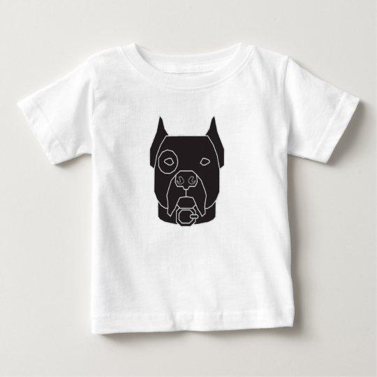 Hund Baby T-shirt