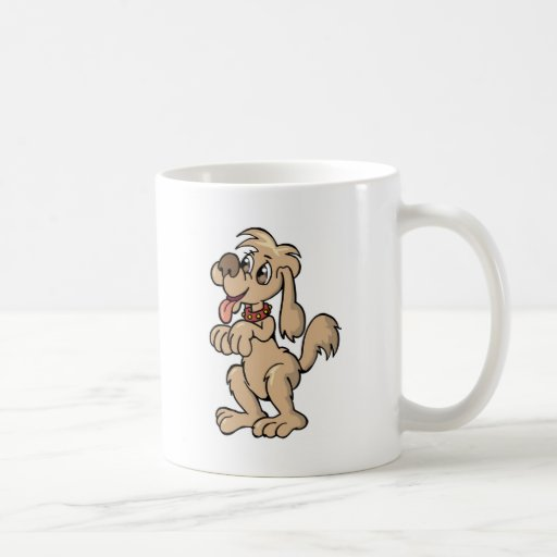 Hund, Mein bester Freund Kaffeetasse