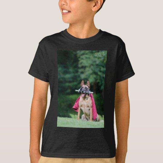 Hund T-Shirt