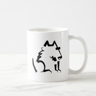 Hund Teehaferl