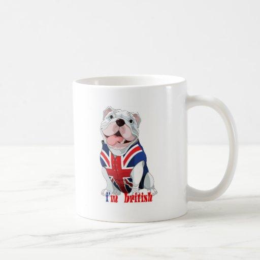 Hund Kaffeehaferl
