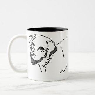Hund Haferl